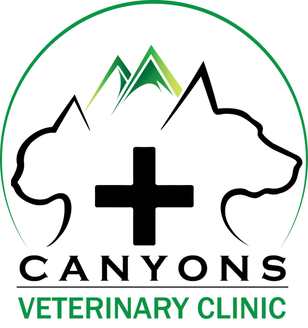 Canyons Veterinary Clinic